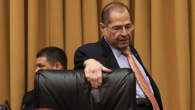 Exabogado de la Casa Blanca no acude a citación de Comité Judicial