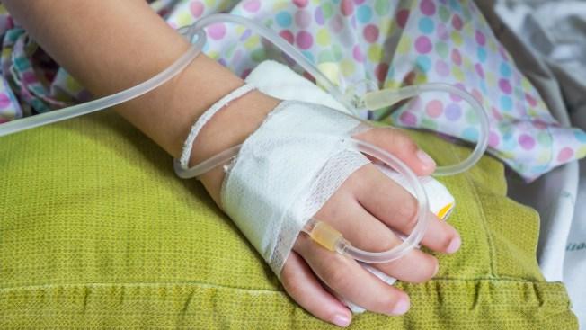 Niño con enfermedad terminal recibe eutanasia