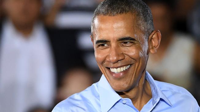 Obama conmuta 72 penas relacionadas con drogas