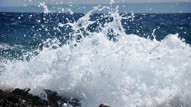 Reviven a infante que se ahogó en playa de Cabo Rojo