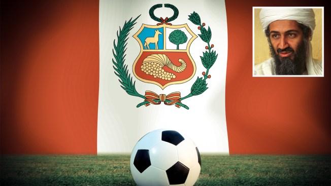 Perú citó a Osama Vinladen para su selección Sub15 de fútbol
