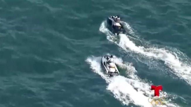 Buscan indocumentado desaparecido en Isla de Mona