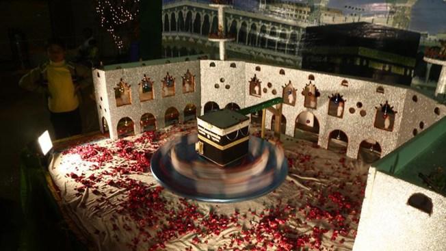 """""""Navidad musulmana"""" genera polémica en el islam"""