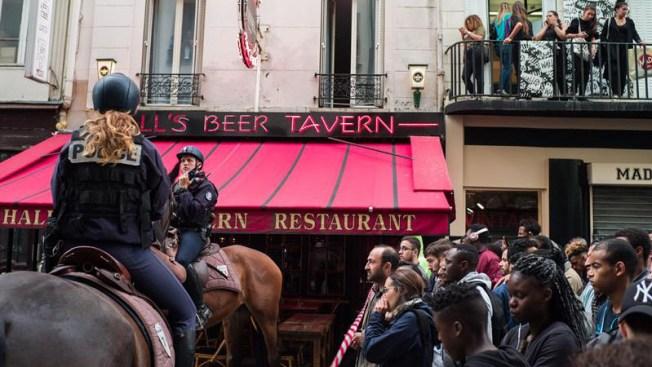 Falsa alarma desata operación policial en París