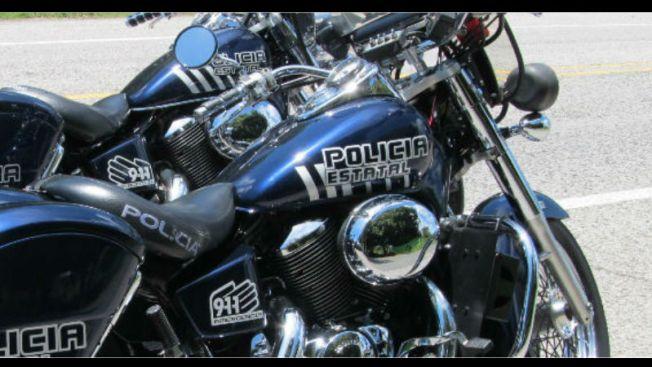 Ladrones roban 10 motoras en Hato Rey
