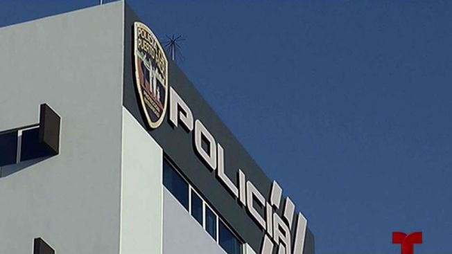 Acusan por actos lascivos a agente de la Policía