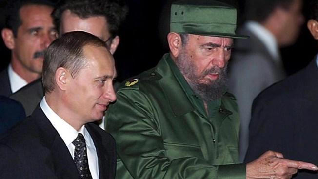 Turquía comparte el dolor del fallecimiento del legendario líder cubano Fidel Castro