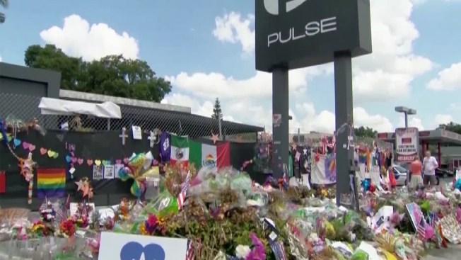 Asesino del club Pulse recibió 8 impactos de bala