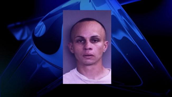 Radican cargos contra sujeto tras cometer robos
