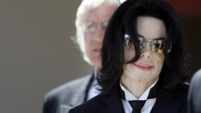 Abuso sexual: rechazan demanda contra Michael Jackson