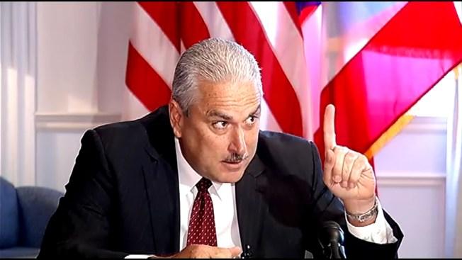 Rivera Schatz reacciona a caso contra Jensen Medina