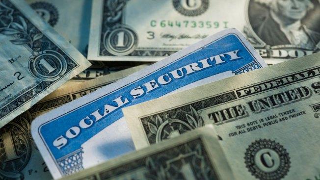 Beneficiarios del Seguro Social recibirán aumento