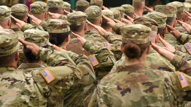 Estados Unidos enviará 1,000 militares a Oriente Medio