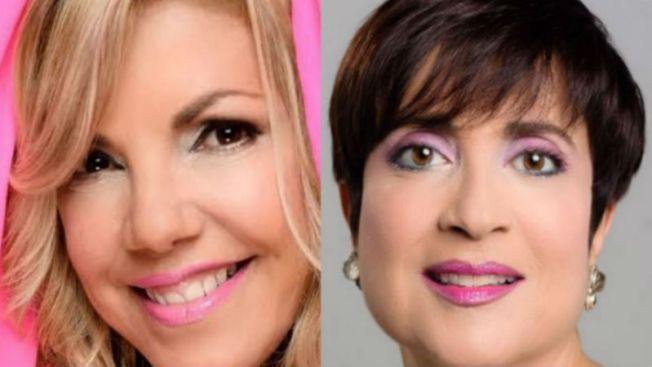 Sylvia Gómez y Dagmar entre las mujeres destacadas de Puerto Rico