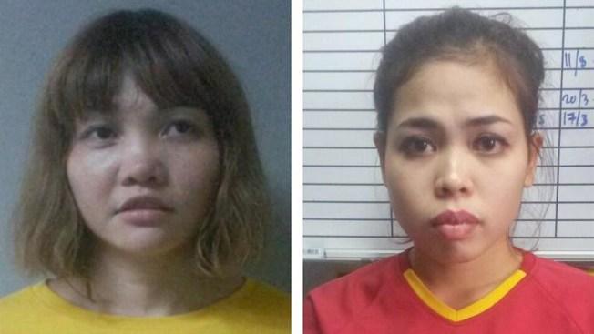 Malasia confirma identidad de Kim Jong-nam con AND de hijo — MÉXICO