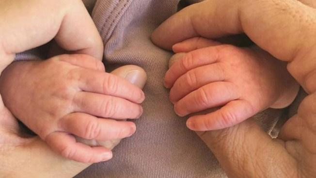 Ricky Martin se convierte en padre de una niña