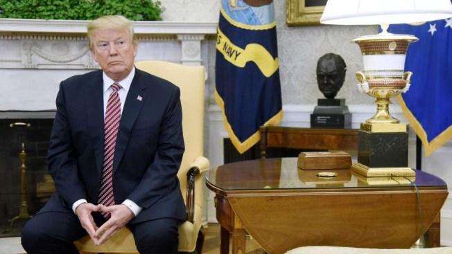 Sistema de inmigración seguro, moderno y legal; según Trump