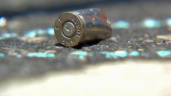 Hombre es herido de bala en Cidra