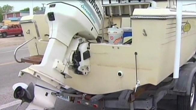 Embarcaciones privadas deben ser llevadas a un lugar seguro
