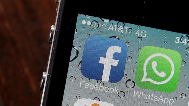 Restablecen servicios de Facebook, Instagram y WhatsApp