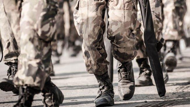 137 soldados regresan a Puerto Rico