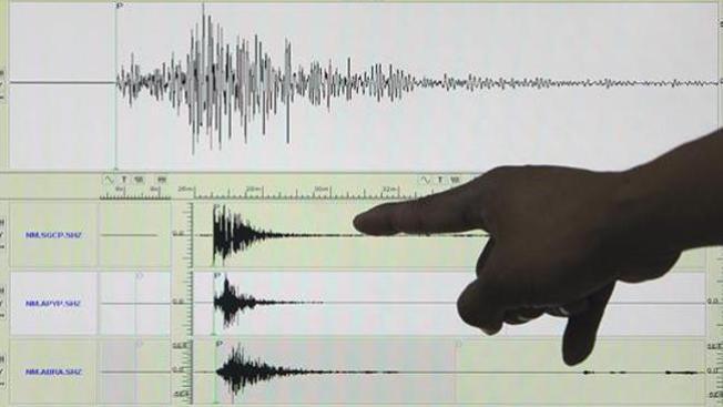 ''Puerto Rico no esta preparado para un terremoto o tsunami''
