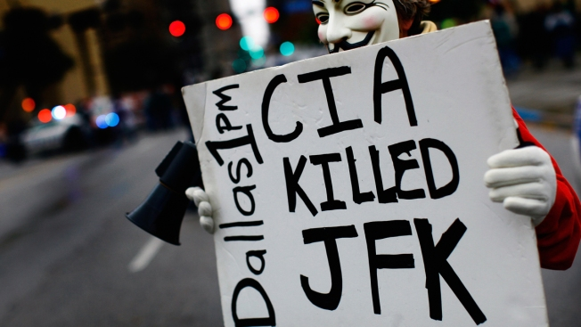 Asesinato de JFK: revelan relato de exespía de la CIA