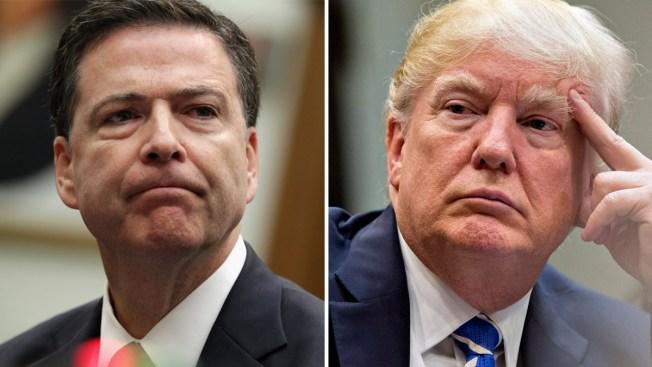 Sessions niega colusión con Rusia para presidenciales de EE.UU