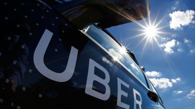 ¿Cuántos viajes hizo UBER en el paro de los transportistas?