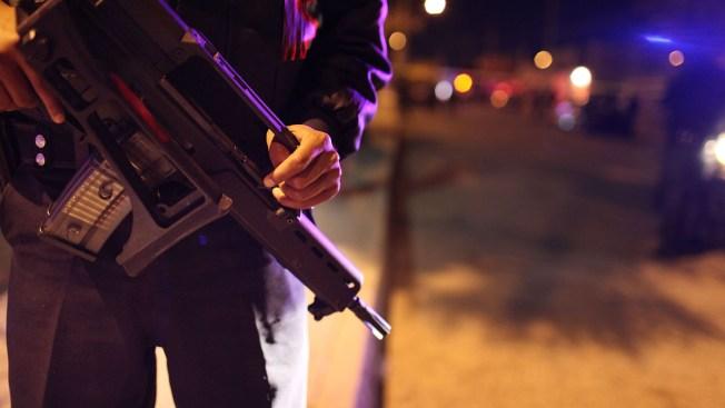 Acusan a policía de usar tácticas de guerra sucia