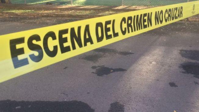 Asesinato  y heridos de bala en Arecibo