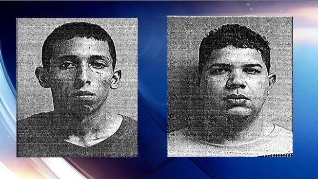 Radican cargos contra sujetos por robo a mano armada
