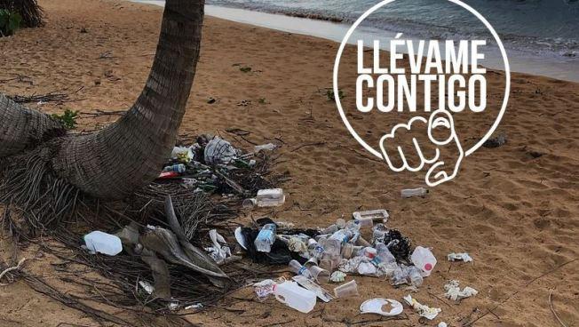 Impulsan campaña para dejar las playas limpias