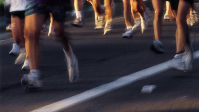 Edición 55 del San Blas inicia con el 'Fun Run' a 16 kilómetros