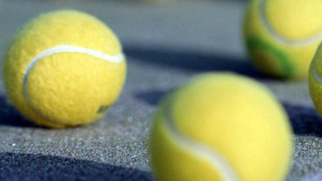 Clases de tenis gratuitas para niños en parques de NY