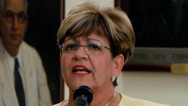''Mayita'' Meléndez pide $112 millones para rehabilitación de viviendas