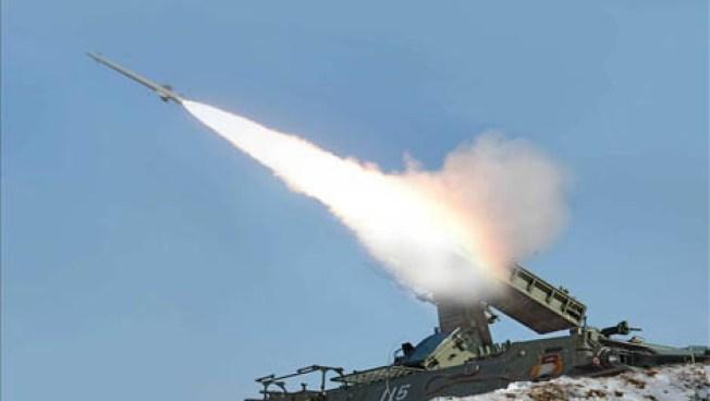 Corea del Norte lanza misil y cae en el Pacífico
