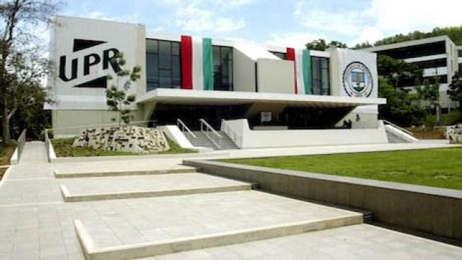 Emiten alerta en UPR de Cayey