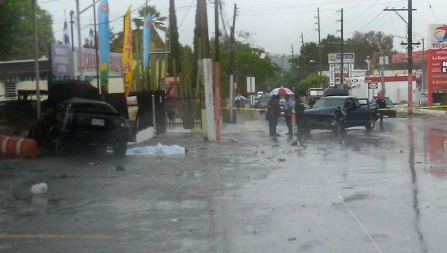 Accidente fatal en Yauco