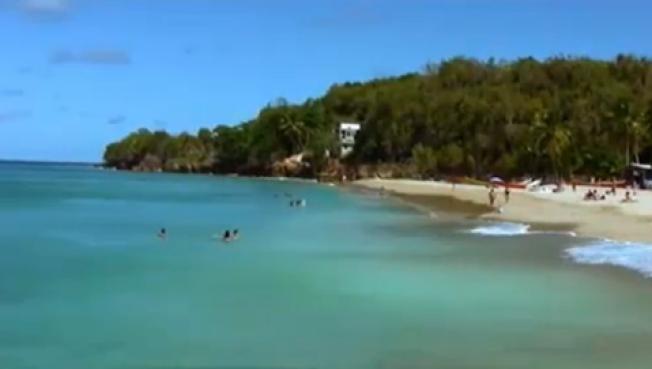 Se registran sobre 16 playas contaminadas