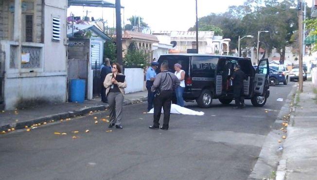 Reportan 10 asesinatos durante el fin de semana