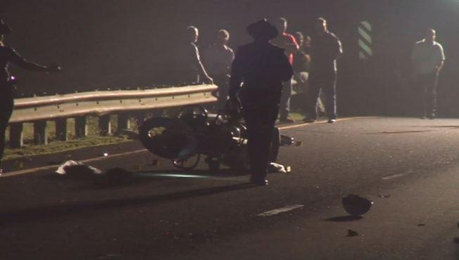 Policía muere arrollado mientras custodiaba vehículo