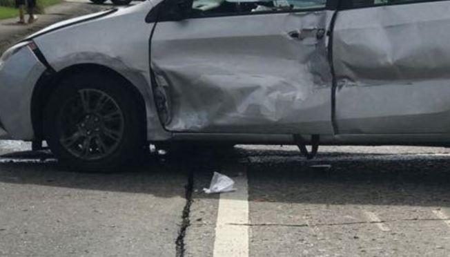 Mujer pierde la vida en accidente de tránsito