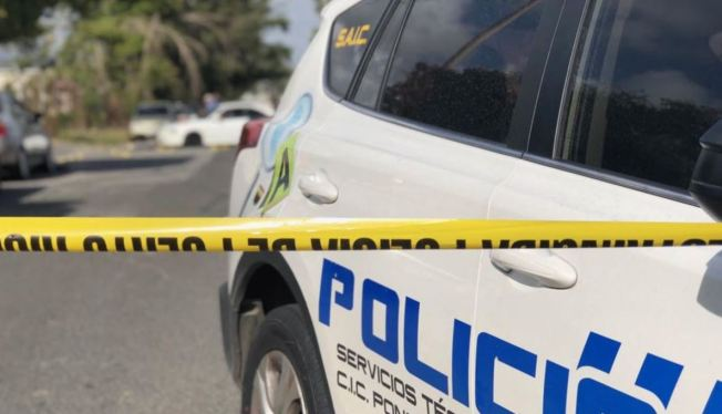 Ultiman a balazos a hombre en comunidad de Ponce