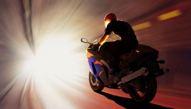 En estado crítico motociclista accidentado en Bayamón