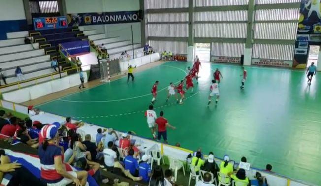 Puerto Rico avanza a semifinales en balonmano masculino