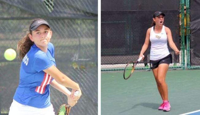 Buen inicio en el tenis femenino