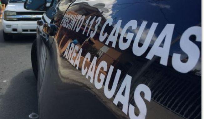 Hallan osamenta en Caguas