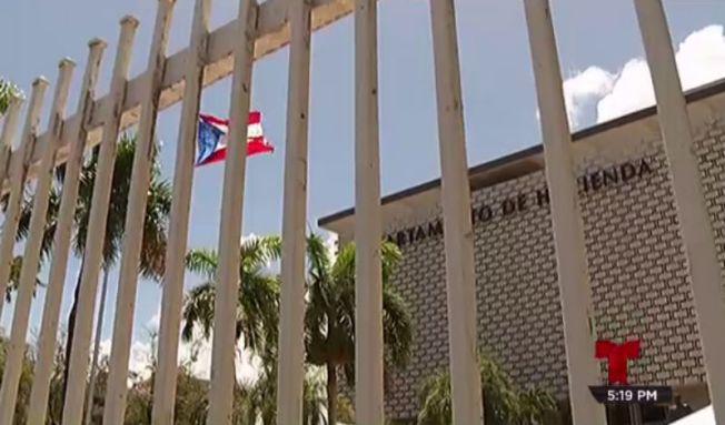 Hacienda recobra $200,000 gracias a Telemundo Responde
