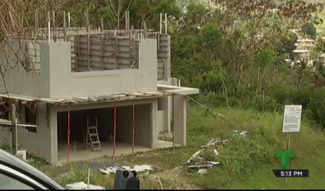Crece la lista de alegadas víctimas de MAS Homes